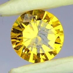 Citrine 2.45 CT Gemstone Afghanistan 0044