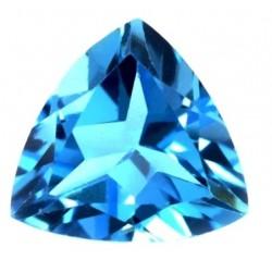 11 CT Blue Topaz Gemstone 0076