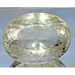 Clear Quartz 199 CT Gemstone Afghanistan 0006