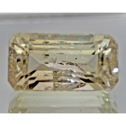 Clear Quartz 37CT Gemstone Afghanistan 0007