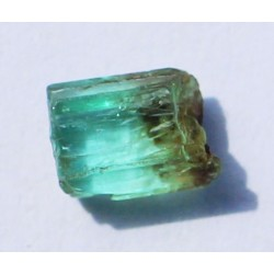 0.80  CT 100% Natural  Rough Emerald Gemstone Afghanistan 310