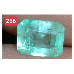 0.3 Carat 100% Natural Emerald Gemstone Afghanistan Product No 257