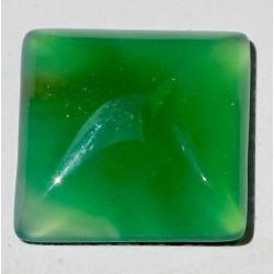 Green Onyx 13.5 CT Gemstone 0034