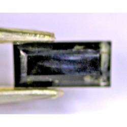 Blue Tourmaline 4.0 CT Gemstone Afghanistan 0017