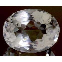 Clear Quartz 66 CT Gemstone Afghanistan 005