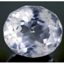 Clear Quartz 61.5 CT Gemstone Afghanistan 006