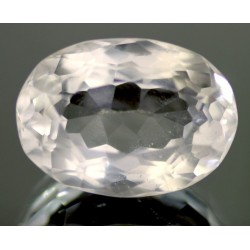 Clear Quartz 52.0 CT Gemstone Afghanistan 009