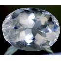 Clear Quartz 84.0 CT Gemstone Afghanistan 0010