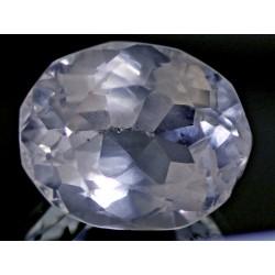 Clear Quartz 57.5 CT Gemstone Afghanistan 0015