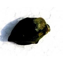Crystal Peridot 12.5 CT Afghanistan Gemstone 001