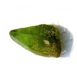 Crystal Peridot 6.0 CT Afghanistan Gemstone 0042