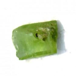 Crystal Peridot 5.0 CT Afghanistan Gemstone 0059