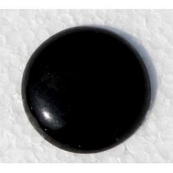 Black Jade  40.5 CT Gemstone Afghanistan 0005