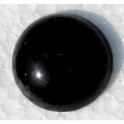 Black Jade 28 CT Gemstone Afghanistan 0007