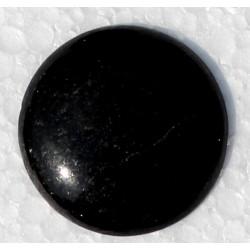 Black Jade  35 CT Gemstone Afghanistan 0009