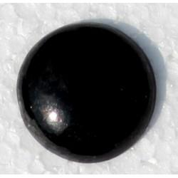 Black Jade  18 CT Gemstone Afghanistan 0013
