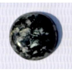 18 CT Bi Color Jade Gemstone Afghanistan 0001