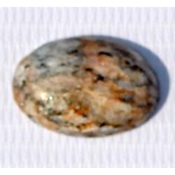 29.5 CT Bi Color  Jade Gemstone Afghanistan 0004