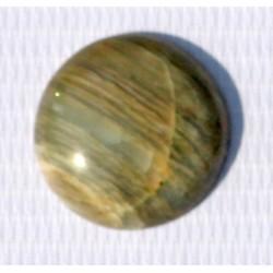27 CT Bi Color Jade Gemstone Afghanistan 0007