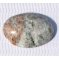 29.5 CT Bi Color  Jade Gemstone Afghanistan 0012