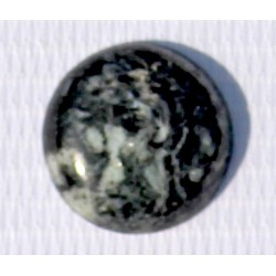 18 CT Bi Color  Jade Gemstone Afghanistan 0019