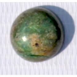 17 CT Bi Color  Jade Gemstone Afghanistan 0020