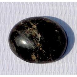 18.5 CT Bi Color  Jade Gemstone Afghanistan 0026
