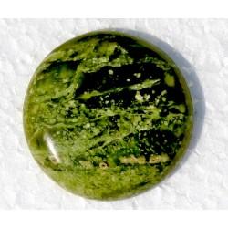 Jade  39 CT Green Gemstone Afghanistan 0020