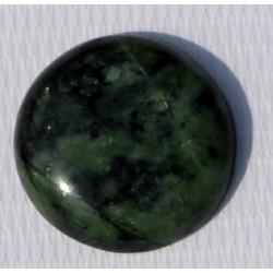Jade  29 CT Green Gemstone Afghanistan 0002