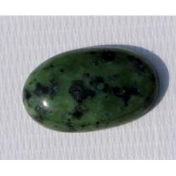 Jade  30 CT Green Gemstone Afghanistan 0003