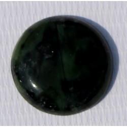 Jade  23.5 CT Green Gemstone Afghanistan 0006