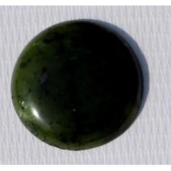 Jade  23 CT Green Gemstone Afghanistan 0008