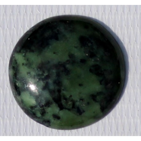 Jade 25 CT Green Gemstone Afghanistan 0040