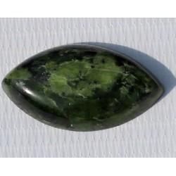 Jade 28 CT Green Gemstone Afghanistan 0060