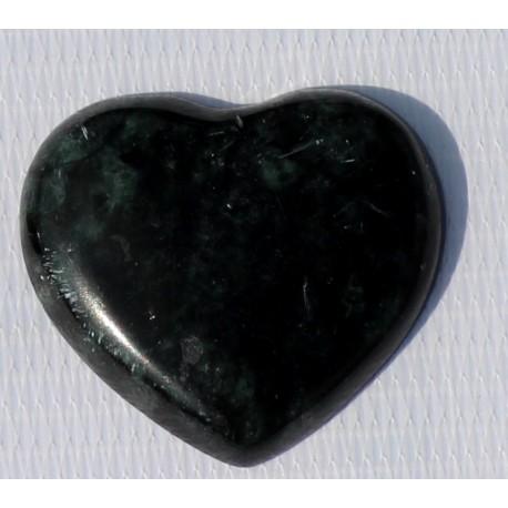 Jade 56 CT Green Gemstone Afghanistan 0066