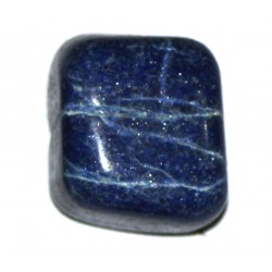100% Natural Blue Tumble Lapis Lazuli 199 CT Gemstone Afghanistan 0004