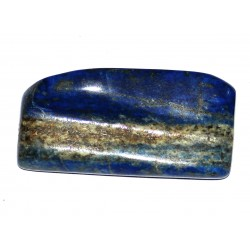 100% Natural Blue Tumble Lapis Lazuli 523 CT Gemstone Afghanistan 0011