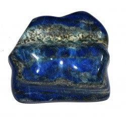 100% Natural Blue Tumble Lapis Lazuli 821 CT Gemstone Afghanistan 0012