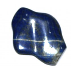 100% Natural Blue Tumble Lapis Lazuli 366 CT Gemstone Afghanistan 0029