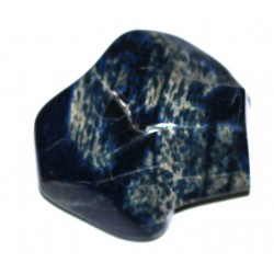 100% Natural Blue Tumble Lapis Lazuli 732 CT Gemstone Afghanistan 0026