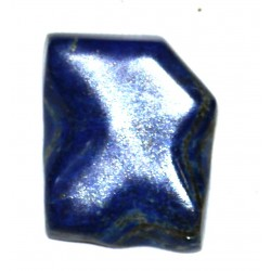100% Natural Blue Tumble Lapis Lazuli 261 CT Gemstone Afghanistan 0022