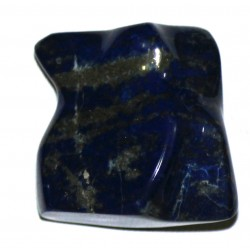 100% Natural Blue Tumble Lapis Lazuli 648 CT Gemstone Afghanistan 0024