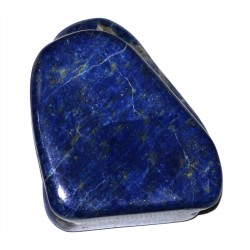 100% Natural Blue Tumble Lapis Lazuli 830 CT Gemstone Afghanistan 0032