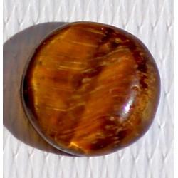 Tiger Eye 7.0 CT Gemstone Srilanka 0055