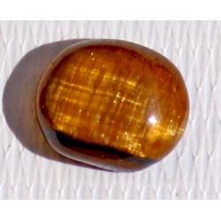 Tiger Eye 7.5 CT Gemstone Srilanka 0059