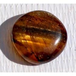 Tiger Eye 9.0 CT Gemstone Srilanka 0069