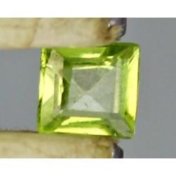 Green Tourmaline 0.5 CT Gemstone Afghanistan 58