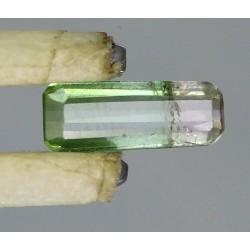 Green Tourmaline 1.0 CT Gemstone Afghanistan 54