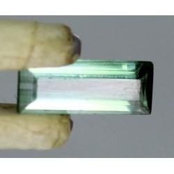 Green Tourmaline 1.0 CT Gemstone Afghanistan 31