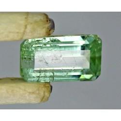 Green Tourmaline 2.0 CT Gemstone Afghanistan 21